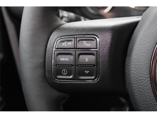 2018 Jeep Wrangler JK Unlimited Sport (Stk: L870873) in Courtenay - Image 17 of 30