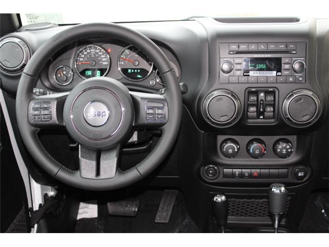 2018 Jeep Wrangler JK Unlimited Sport (Stk: L870873) in Courtenay - Image 20 of 30