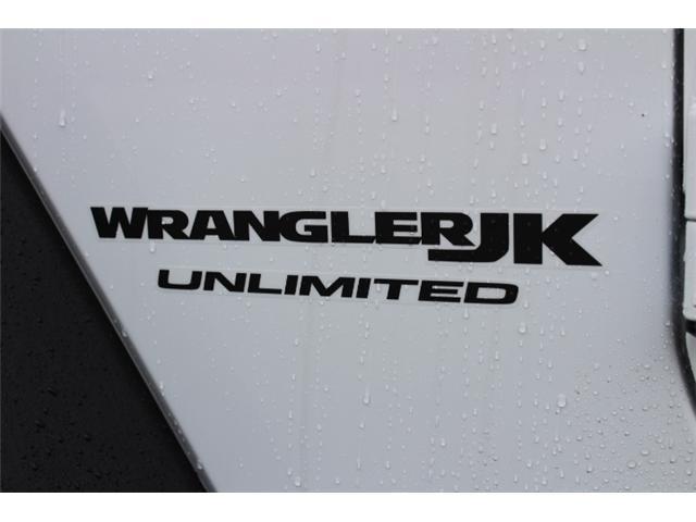 2018 Jeep Wrangler JK Unlimited Sport (Stk: L870873) in Courtenay - Image 28 of 30