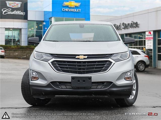 2018 Chevrolet Equinox LS (Stk: 2883154) in Toronto - Image 2 of 27