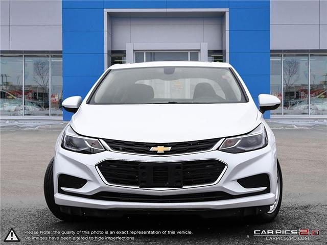 2017 Chevrolet Cruze LT Auto (Stk: 4269A) in Mississauga - Image 2 of 27