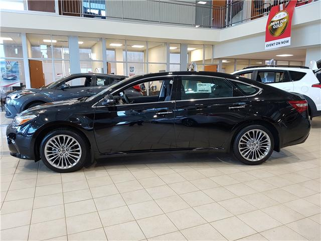 2018 Toyota Avalon Limited (Stk: 180145) in Kitchener - Image 2 of 3