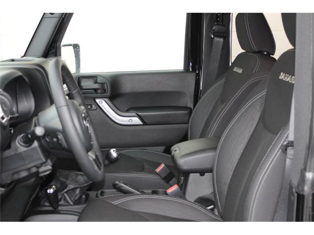 2018 Jeep Wrangler JK Sahara (Stk: L870682) in Courtenay - Image 12 of 26