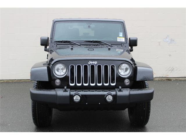 2018 Jeep Wrangler JK Sahara (Stk: L870682) in Courtenay - Image 2 of 26