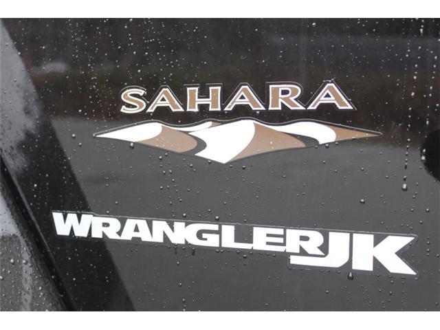2018 Jeep Wrangler JK Sahara (Stk: L870682) in Courtenay - Image 25 of 26