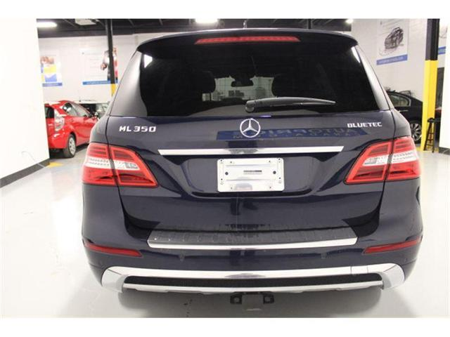 2015 Mercedes-Benz M-Class Base (Stk: W9370) in Mississauga - Image 7 of 20