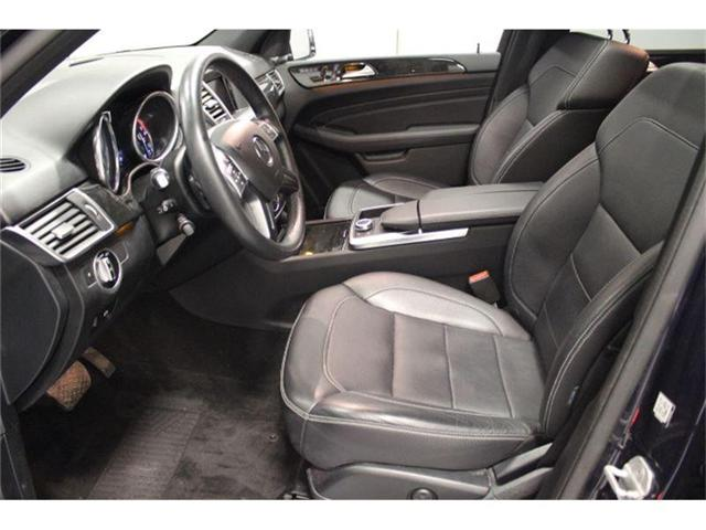 2015 Mercedes-Benz M-Class Base (Stk: W9370) in Mississauga - Image 10 of 20