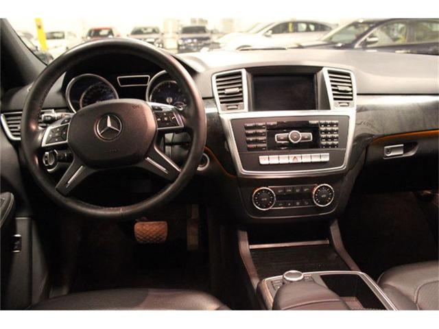 2015 Mercedes-Benz M-Class Base (Stk: W9370) in Mississauga - Image 13 of 20
