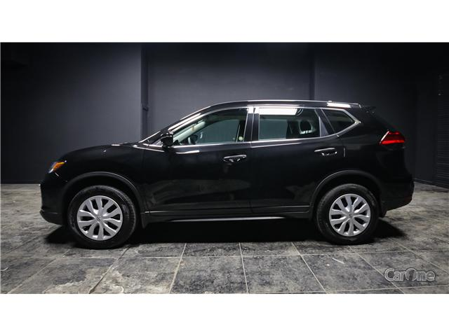 2017 Nissan Rogue S (Stk: 17-367) in Kingston - Image 1 of 31
