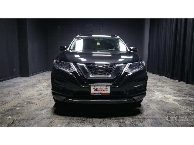 2017 Nissan Rogue S (Stk: 17-367) in Kingston - Image 2 of 31