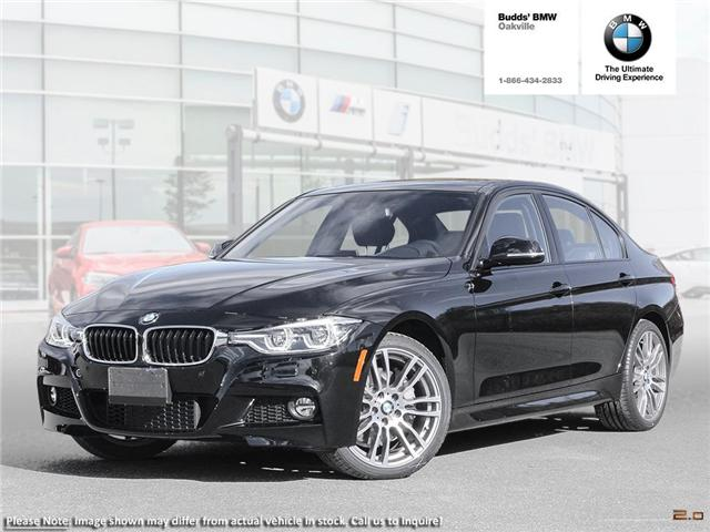 2018 BMW 340i xDrive (Stk: B939325) in Oakville - Image 1 of 11