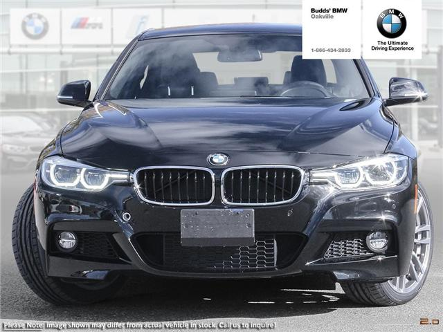 2018 BMW 340i xDrive (Stk: B939325) in Oakville - Image 2 of 11