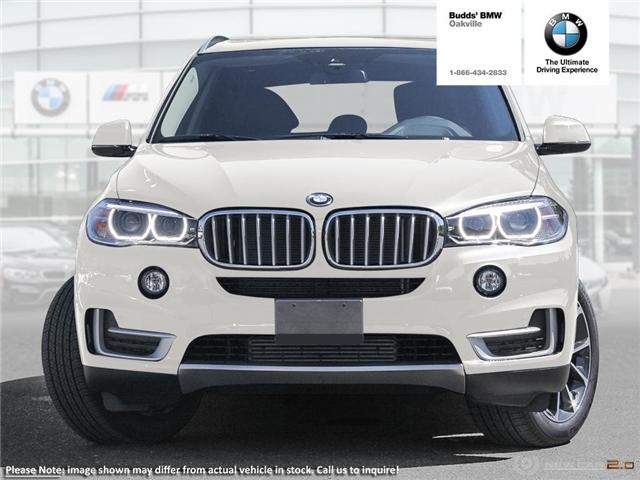 2018 BMW X5 xDrive35i (Stk: T46233) in Oakville - Image 2 of 11