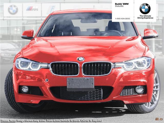 2018 BMW 340 i xDrive (Stk: B939652) in Oakville - Image 2 of 24