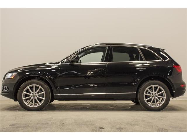 2016 Audi Q5 3.0 TDI Progressiv (Stk: T9662) in Vaughan - Image 2 of 7