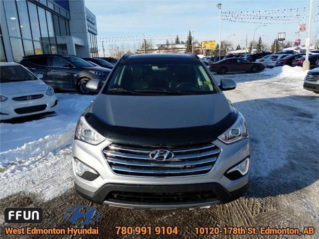 2013 Hyundai Santa Fe XL Limited (Stk: 84416A) in Edmonton - Image 3 of 29