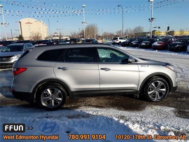 2013 Hyundai Santa Fe XL Limited (Stk: 84416A) in Edmonton - Image 5 of 29