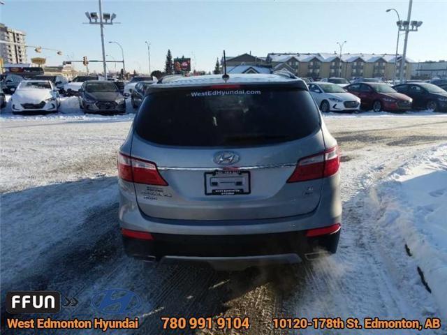 2013 Hyundai Santa Fe XL Limited (Stk: 84416A) in Edmonton - Image 7 of 29