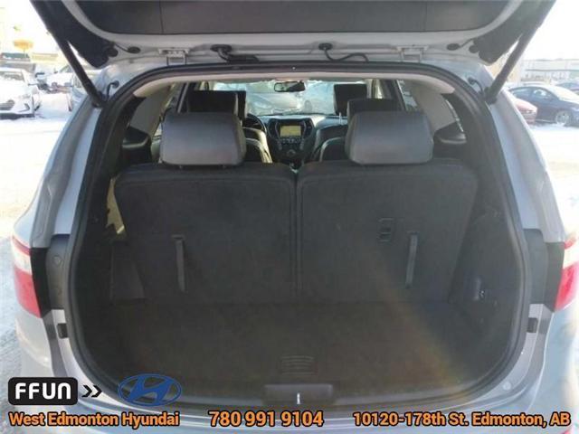 2013 Hyundai Santa Fe XL Limited (Stk: 84416A) in Edmonton - Image 8 of 29