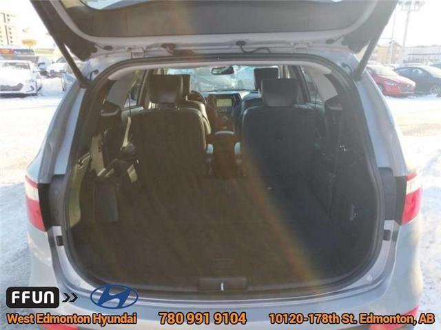 2013 Hyundai Santa Fe XL Limited (Stk: 84416A) in Edmonton - Image 9 of 29