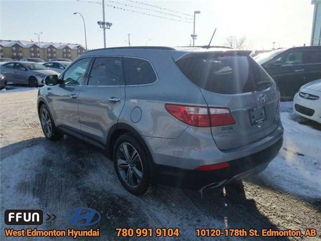2013 Hyundai Santa Fe XL Limited (Stk: 84416A) in Edmonton - Image 10 of 29