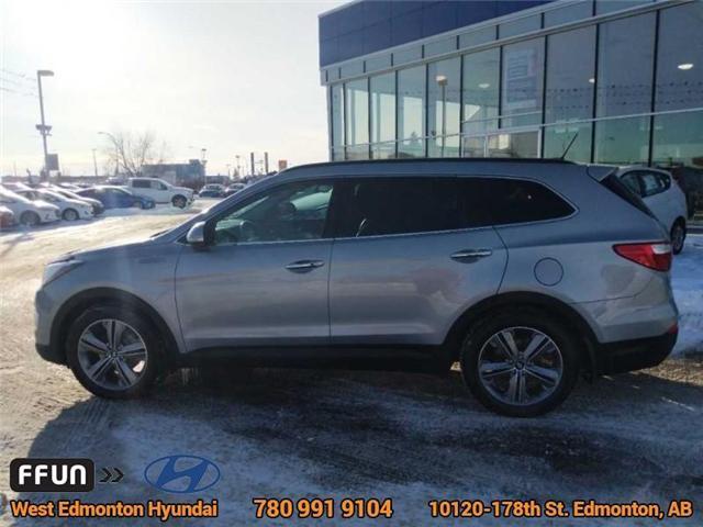2013 Hyundai Santa Fe XL Limited (Stk: 84416A) in Edmonton - Image 11 of 29