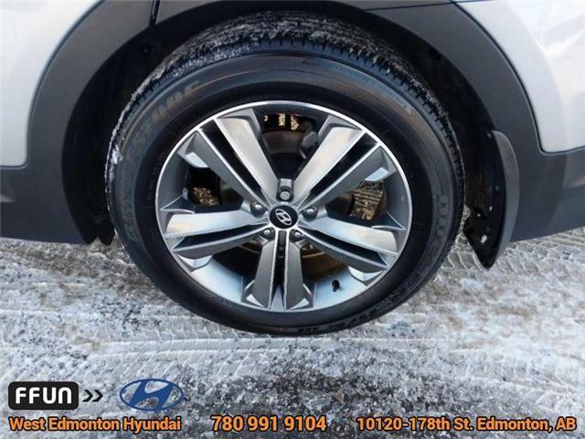 2013 Hyundai Santa Fe XL Limited (Stk: 84416A) in Edmonton - Image 12 of 29
