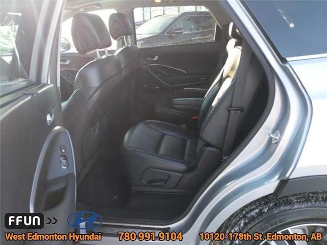 2013 Hyundai Santa Fe XL Limited (Stk: 84416A) in Edmonton - Image 13 of 29