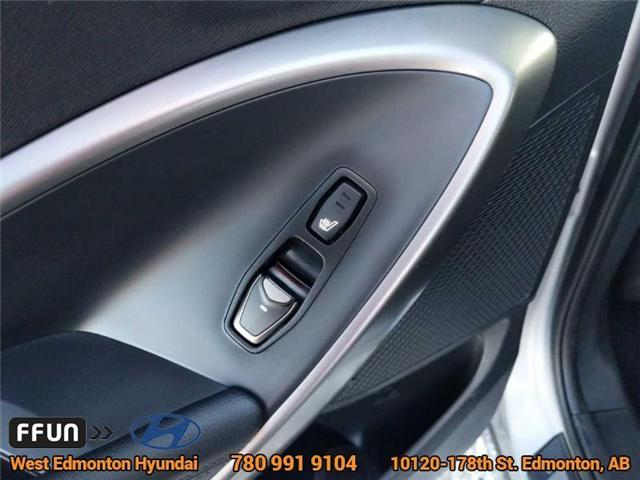 2013 Hyundai Santa Fe XL Limited (Stk: 84416A) in Edmonton - Image 14 of 29