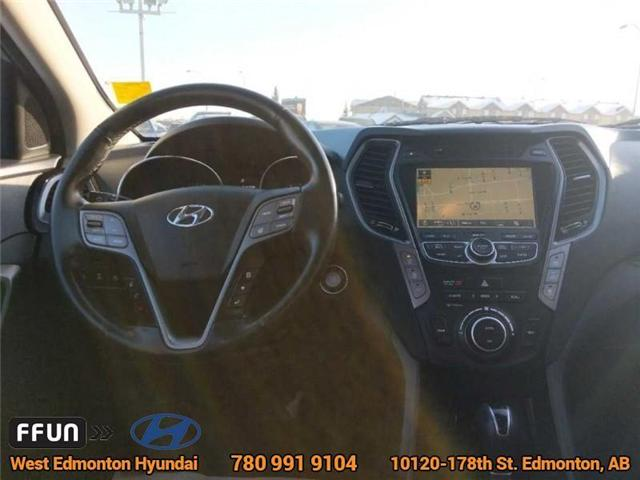 2013 Hyundai Santa Fe XL Limited (Stk: 84416A) in Edmonton - Image 16 of 29