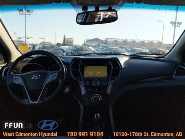 2013 Hyundai Santa Fe XL Limited (Stk: 84416A) in Edmonton - Image 17 of 29