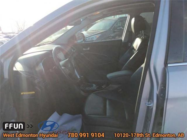 2013 Hyundai Santa Fe XL Limited (Stk: 84416A) in Edmonton - Image 19 of 29