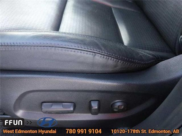 2013 Hyundai Santa Fe XL Limited (Stk: 84416A) in Edmonton - Image 20 of 29