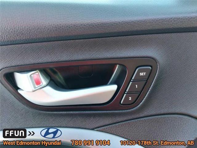 2013 Hyundai Santa Fe XL Limited (Stk: 84416A) in Edmonton - Image 21 of 29