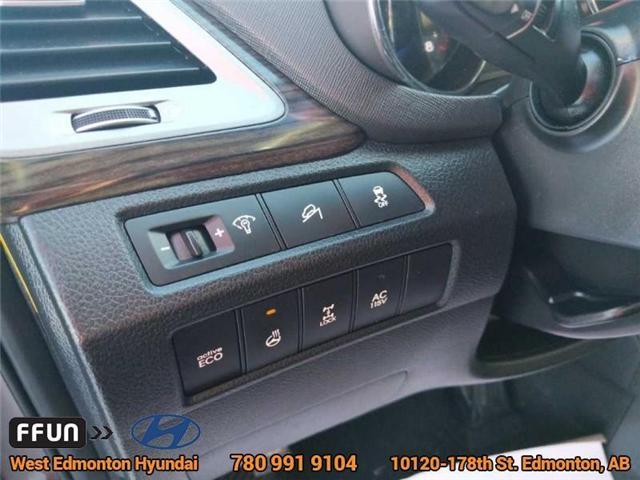 2013 Hyundai Santa Fe XL Limited (Stk: 84416A) in Edmonton - Image 22 of 29