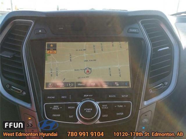2013 Hyundai Santa Fe XL Limited (Stk: 84416A) in Edmonton - Image 23 of 29