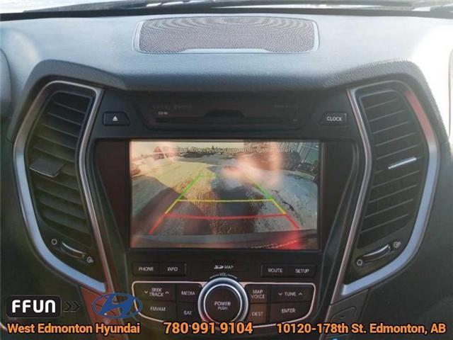 2013 Hyundai Santa Fe XL Limited (Stk: 84416A) in Edmonton - Image 24 of 29