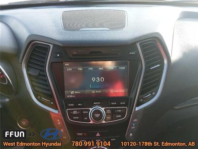 2013 Hyundai Santa Fe XL Limited (Stk: 84416A) in Edmonton - Image 25 of 29