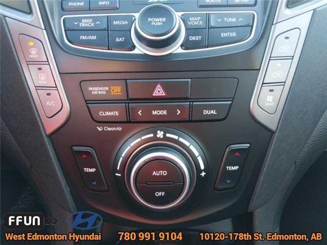 2013 Hyundai Santa Fe XL Limited (Stk: 84416A) in Edmonton - Image 26 of 29
