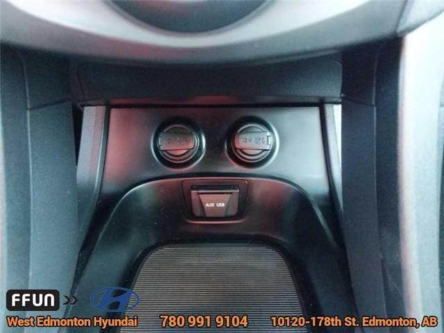 2013 Hyundai Santa Fe XL Limited (Stk: 84416A) in Edmonton - Image 27 of 29
