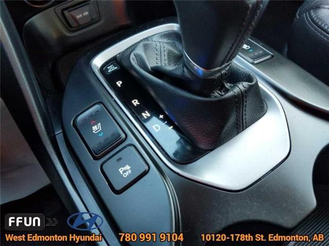 2013 Hyundai Santa Fe XL Limited (Stk: 84416A) in Edmonton - Image 28 of 29