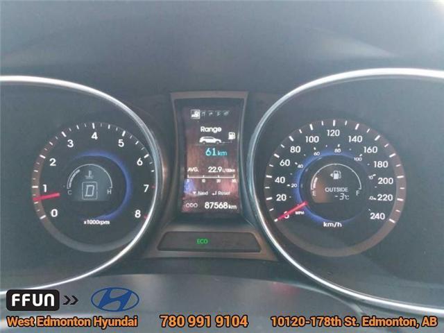 2013 Hyundai Santa Fe XL Limited (Stk: 84416A) in Edmonton - Image 29 of 29