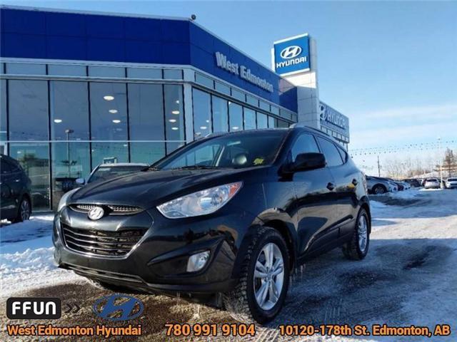 2013 Hyundai Tucson GLS (Stk: 82274A) in Edmonton - Image 1 of 20