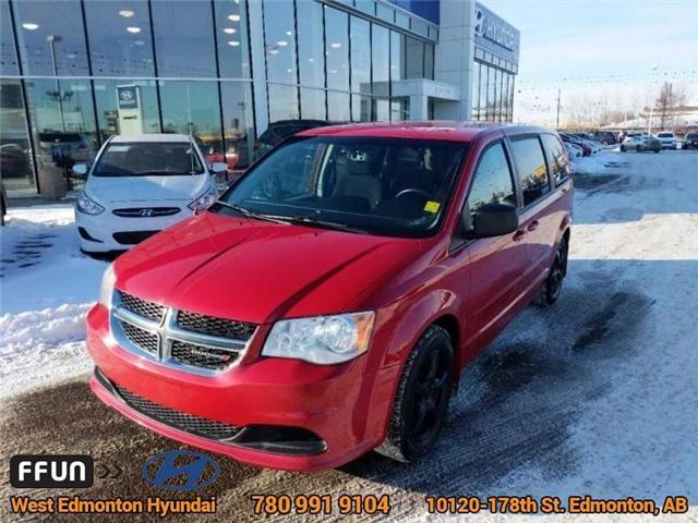 2013 Dodge Grand Caravan SE/SXT (Stk: 84542AA) in Edmonton - Image 2 of 23
