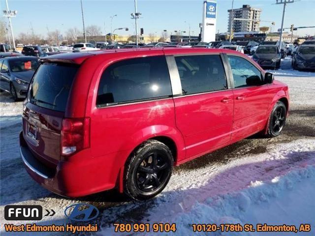 2013 Dodge Grand Caravan SE/SXT (Stk: 84542AA) in Edmonton - Image 6 of 23