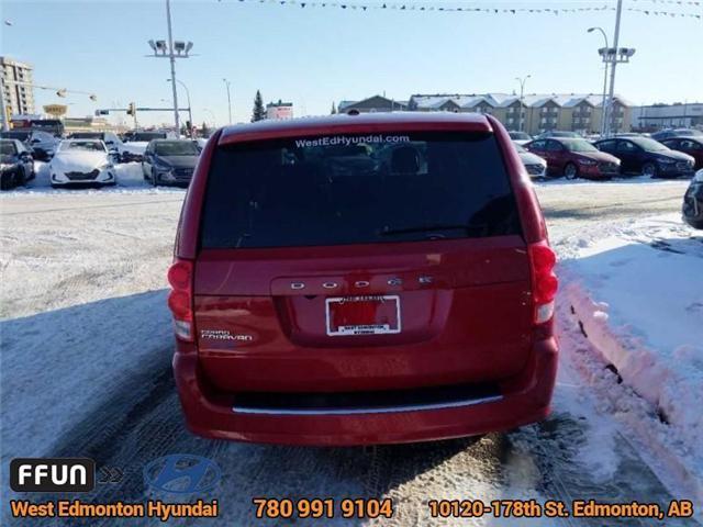 2013 Dodge Grand Caravan SE/SXT (Stk: 84542AA) in Edmonton - Image 7 of 23