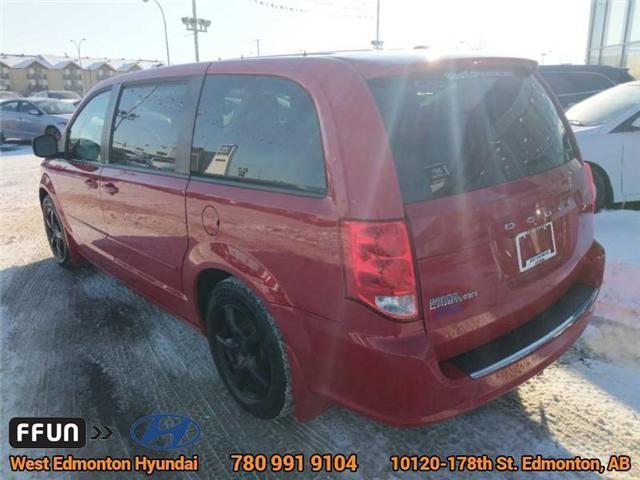 2013 Dodge Grand Caravan SE/SXT (Stk: 84542AA) in Edmonton - Image 9 of 23