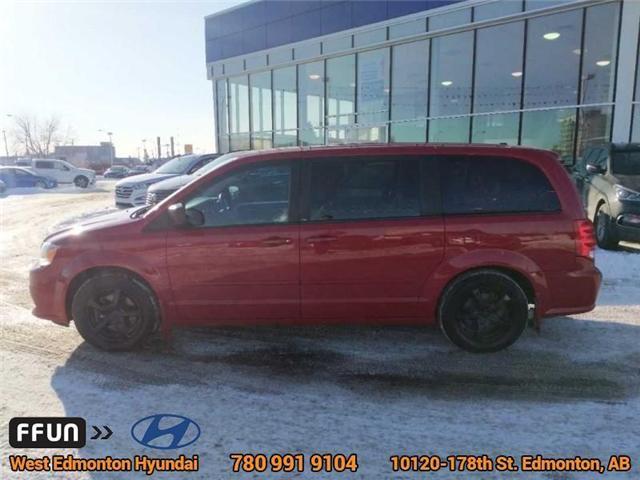 2013 Dodge Grand Caravan SE/SXT (Stk: 84542AA) in Edmonton - Image 10 of 23
