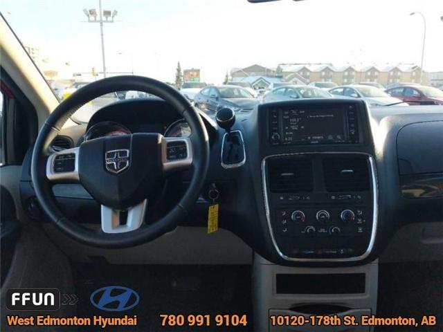 2013 Dodge Grand Caravan SE/SXT (Stk: 84542AA) in Edmonton - Image 16 of 23