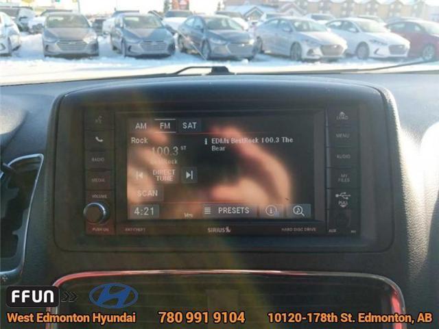 2013 Dodge Grand Caravan SE/SXT (Stk: 84542AA) in Edmonton - Image 20 of 23
